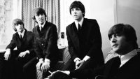 "Ultimate Beatles Fan Ron Howard Got To Geek Out Making ""Eight Days A Week"""