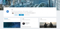 What the New (Upcoming) LinkedIn Company Page Format Means for Brands