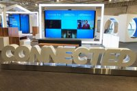 AT&T's New San Francisco Flagship Is Rather Grandiose For A Phone Store