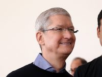 Apple Poaches Talent From Imagination Technologies