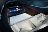Could better entertainment make us love autonomous vehicles?