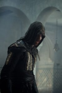 Fresh Shots From Assassin's Creed Movie Surface