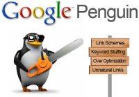 Google Makes Penguin Part Of Its Core Algorithm