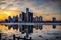 How autonomous vehicles could lead to more jobs in Detroit