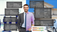Microsoft Dynamics 365 adds predictive lead scoring from Versium to its B2B CRM