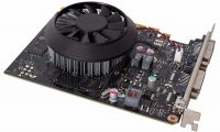 Nvidia GP107 GPU Will Be Made on Samsung's 14nm Process