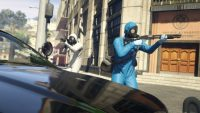 Report: GTA Online Is Earning More On PS4 Than Xbox One