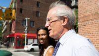 This Retiree's Summer Internship Was Pretty On Fleek
