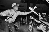 A History of Hustle: Entrepreneurship and Hip Hop
