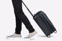 Bluesmart's Black Connected Suitcase: Worth The Price Tag?