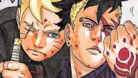 Boruto: Naruto Next Generations Chapter 7 Release Date And Spoilers: Boruto And Sasuke To Save Naruto?