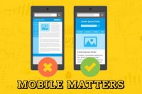 Brand Web Sites Still Lack Mobile Readiness