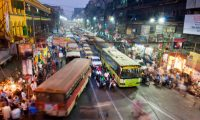 Cisco aims to hook up 100 smart cities in India