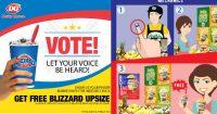 Elections, Brands, And Platform Evolution