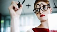Five Common Traits Of Women Who Reach The C-Suite