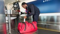 How Delta And The Airline Industry Plan To Lose Your Bags Less Often