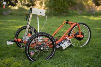 Is this autonomous tricycle what urban smart cities need?
