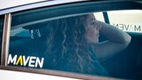 Maven, GM's Car Sharing Program, Expands To Los Angeles