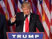 Media To Play Crucial Role During A Trump Administration