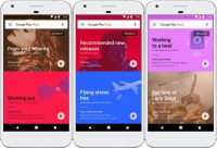 New Google Play Music App Suggests Songs Based On Users' Location
