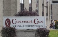 Ontario Nurse Charged in Deaths of Eight Nursing Home Residents
