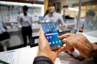 Samsung's hurried Galaxy Note 7 recall doomed the phone