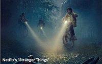 'Stranger Things' Happening Through Google Allo