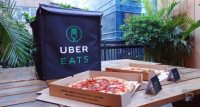 Uber gets slapped with lawsuit over missing food delivery tips