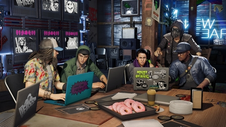 Watch dogs pc requirements - photo#14