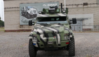 Will this self-driving military truck threaten army jobs now?