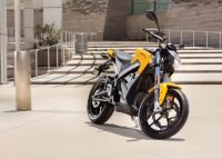 Zero's latest electric motorcycles boast 200+ mile range