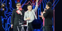 Alibaba Aims To Make Singles Day As Big As Black Friday