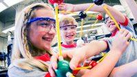 Can A STEM Program Help Make Boy Scouts Relevant Again?