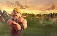 Clash Of Clans Update December 2016 – Winter Is Coming & It's Going To Be HUGE