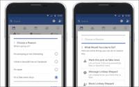 Facebook Attacks Fake News