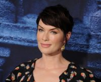 'Fight for the Good.' Lena Headey of Game of Thrones on Her Work With Migrants