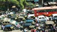 Get My Parking launches smart city pilot in India