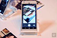 Google Debuts New PhotoScan App
