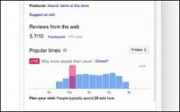 Google Mobile Searches Jump On Black Friday