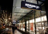 How Amazon Go Will Break The Grocery Industry