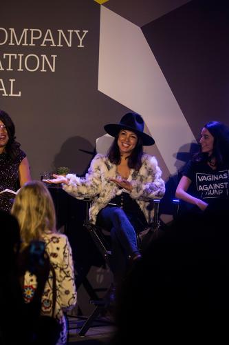 How Taboo-Busting Brands Like Thinx Wear Politics On Their Sleeve