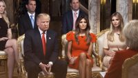 Is It Legal For Ivanka and Donald Trump To Use The Presidency To Market Their Products?