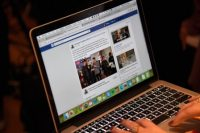 Malware uses Facebook and LinkedIn images to hijack your PC