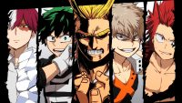 'My Hero Academia' Season 2 Updates: Release Date To Be Announced In December During Jump Festa Event