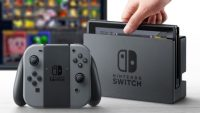 Report: Nintendo Switch will play Gamecube games