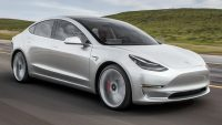 Tesla Model 3 Release Date Update | Specs To Include Steering Wheel Resembling Spaceship, Solar Panel Roof, Front Fascia