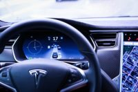 Tesla's upgraded Autopilot will start rolling out mid-December