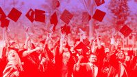 The American Dream Is Under Threat. Can Higher Education Save It?