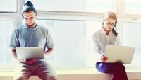 The Gender Pay Gap Is Still Widest In Tech, Says Glassdoor's Chief Economist