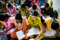 The Nonprofit Using Scavenger Hunts To Research Girls' Education